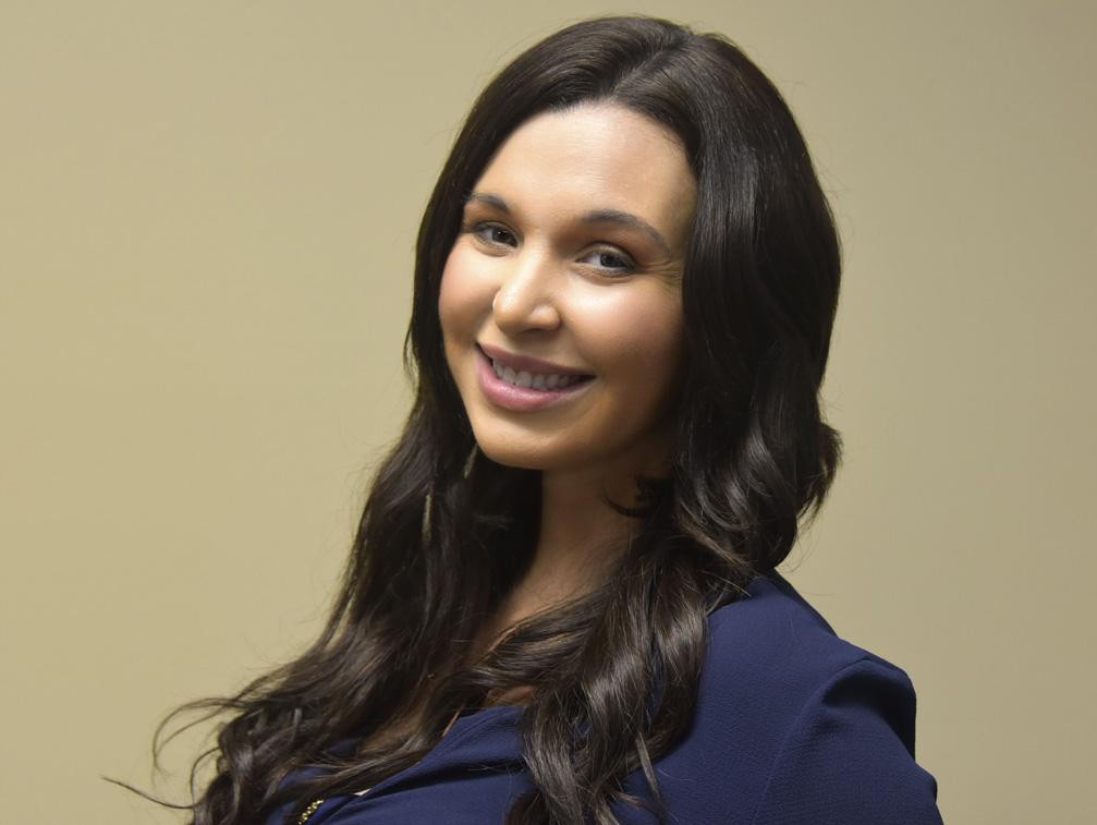Dr. Maritsa Yzaguirre-Kelley, LMHC, MCAP, CAMSII, CMHP, Training specialist
