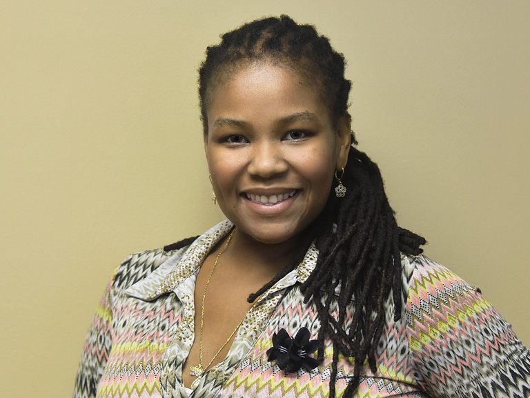 Midlyne Vallon, MBA, Quality Assurance Specialist