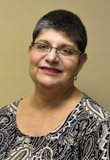 Abbey M Friedman, MA, CPRP, CCRC, Training Specialist