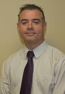 Brian Dodge, Environmental Care Specialist