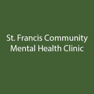 St. Francis Community Mental Health Clinic