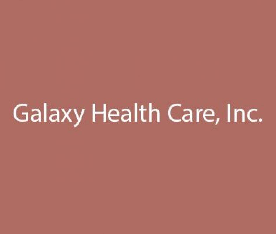 Galaxy Health Care, Inc.