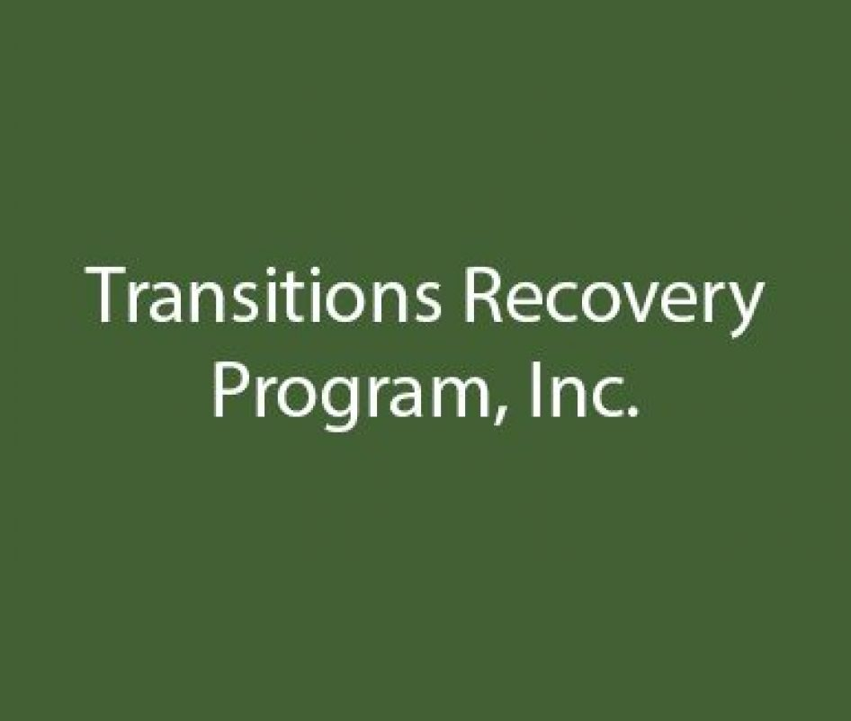 Transitions Recovery Program, Inc.