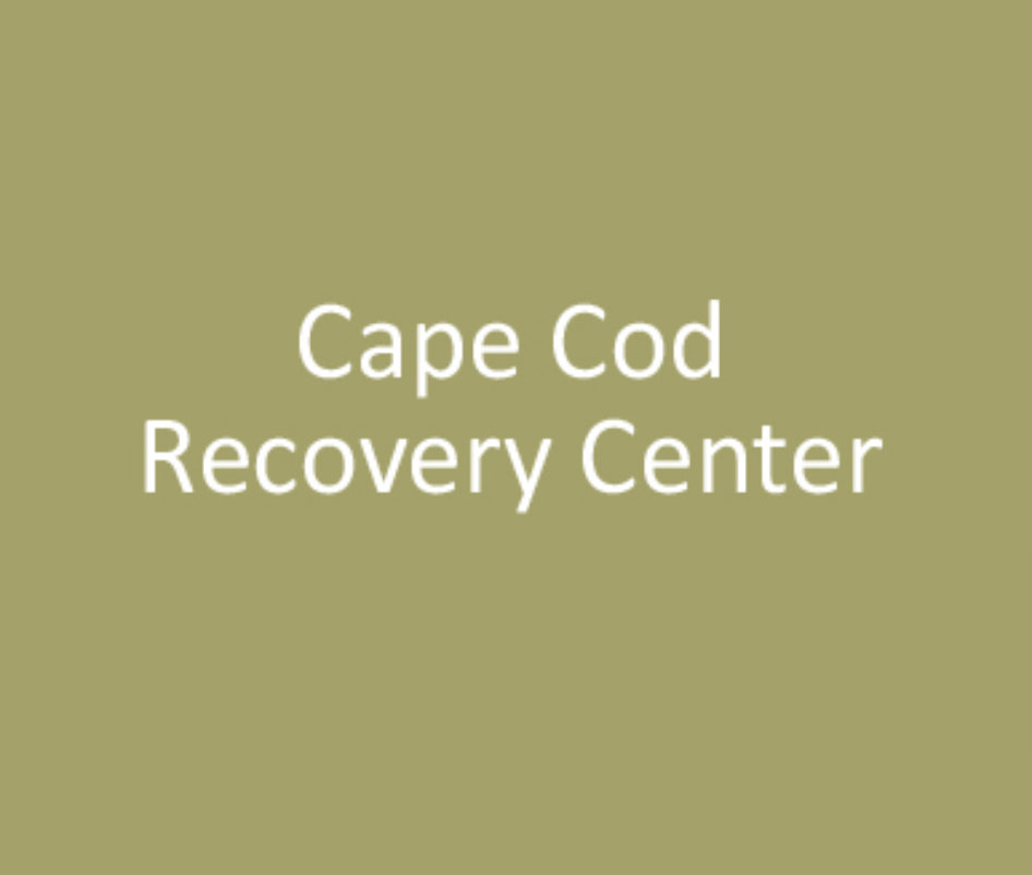 Cape Cod Recovery Center