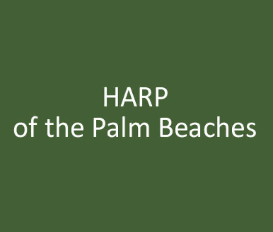 HARP of the Palm Beaches
