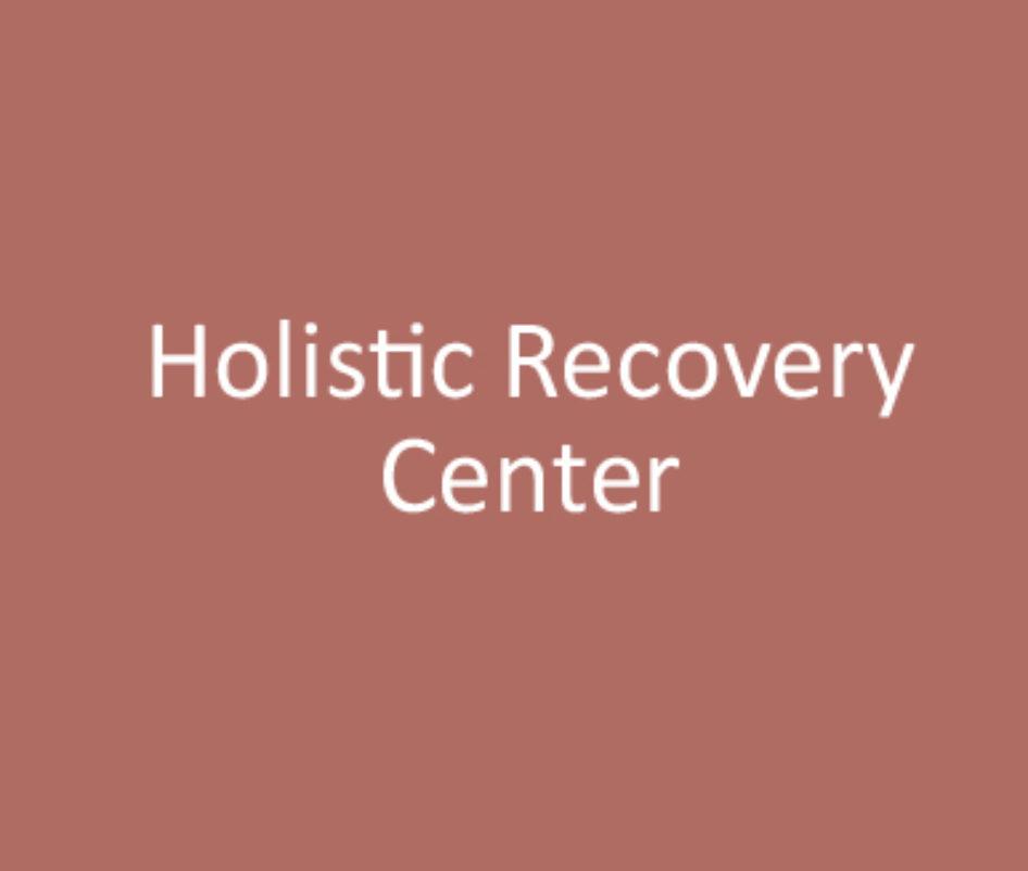 Holistic Recovery Center