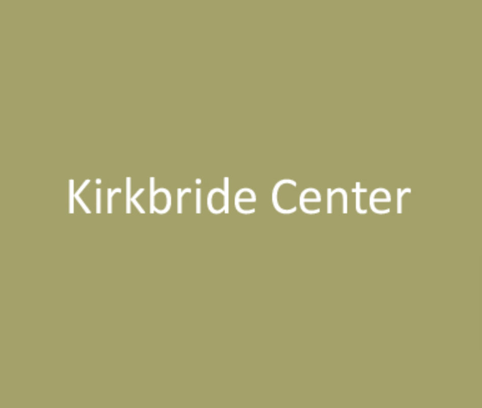 Kirkbride Center