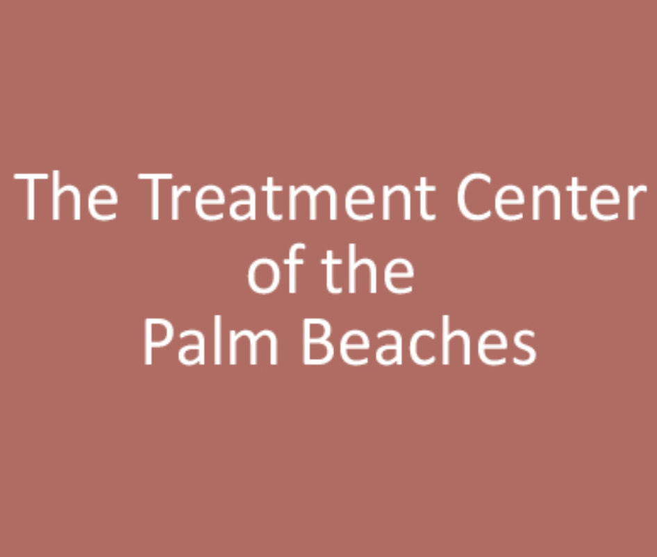 The Treatment Center of the Palm Beaches