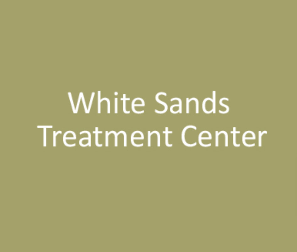 White Sands Treatment Center